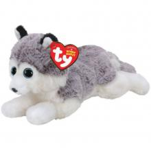 TY Beanie Babies Knuffel Hond Baltic