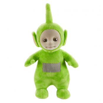 Teletubbies Dipsy Interactieve Knuffel 20 cm