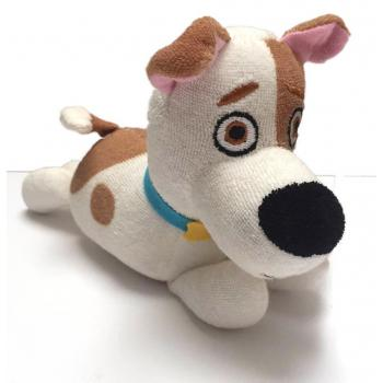 The Secret Life Of Pets Pluche Water Knuffel Max