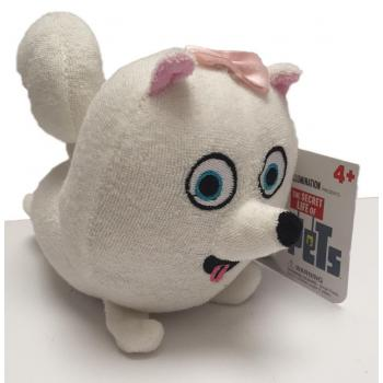 The Secret Life Of Pets Pluche Water Knuffel Gidget
